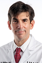 Paul H. Phillips, MD, Named Chair of Ophthalmology and Director of Jones Eye Institute at UAMS