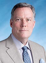 Arkansas Children's Names Rick Barr, MD, Executive Vice President, Chief Clinical & Academic Officer