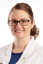 Fellowship-trained Gynecologic Oncologist Heather Williams, MD, Joins UAMS