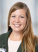 Baptist Health-Conway Names April Bennett, MSN, CHPF, RN, as New CNO