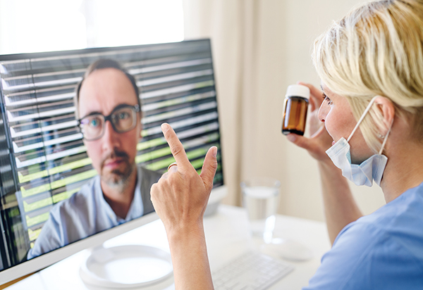 Legal & Practical Considerations for Telemedicine