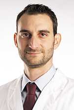 Fellowship-Trained Surgical Oncologist Michail Mavros, MD, Joins UAMS