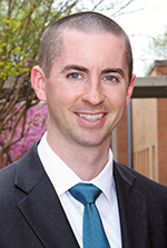 Kevin Cullinan Promoted At CHI St. Vincent
