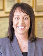 CHI St. Vincent Names RNRP Program Manager, Promotes Nurse Leaders