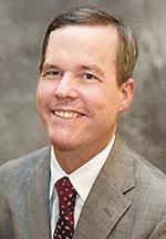 Bobbitt to Recommend Patterson as UAMS Chancellor