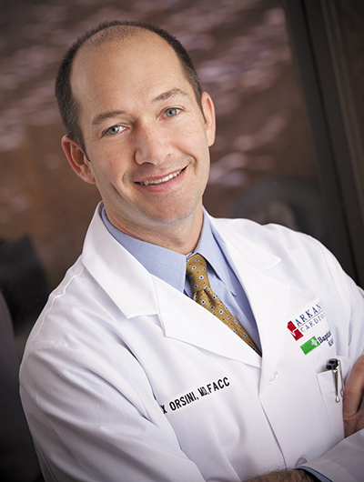 Alexander Orsini, MD, Touts Advances to Treat Heart Failure