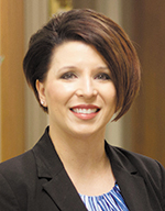 Crystal Bohannan Named VP of Operations For CHI St. Vincent Hot Springs