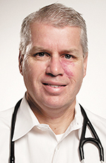 Dr. Jeff Mayfield Appointed to Special Commission of AAFP