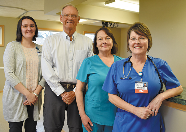 Family Medicine Group Moves into New Location