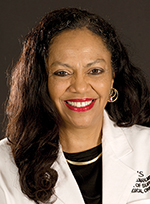 Ronda Henry-Tillman, M.D., Named Chief of Breast Oncology at UAMS