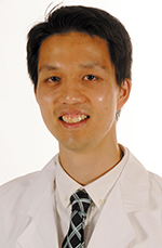 Glaucoma Specialist Christopher Lee, MD, Joins UAMS Harvey & Bernice Jones Eye Institute