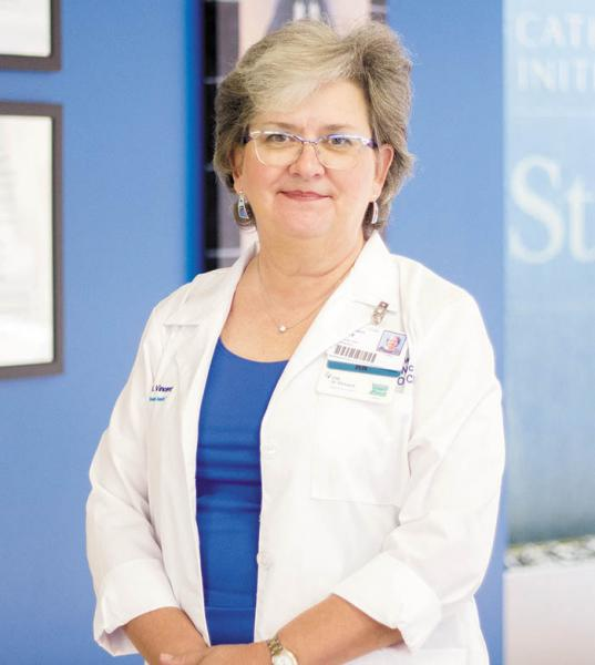 CHI St. Vincent Names New Chief Nursing Executive