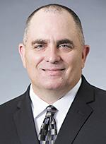 Michael Howard Named Chief Nursing Officer for Arkansas Children's Northwest