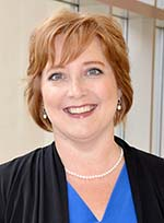 Whitaker Promoted to Chief Nursing Officer