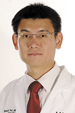 Benedict Tan Joins UAMS as Director of Neurocritical Care
