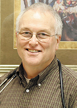 Barry S. Carroll, MD, Joins Clinton Medical Clinic, Conway Regional