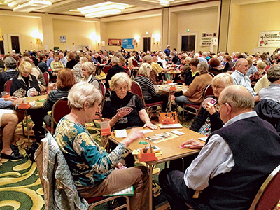 Bridge players converge on island for Lowcountry Classic