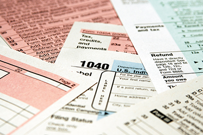How the new tax bill will affect you and how you file