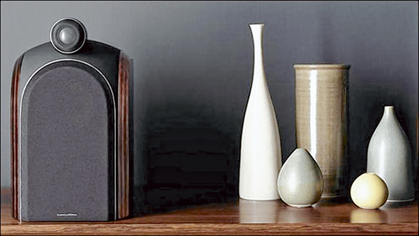 Bowers and Wilkins speakers are not only stylish, but also provide superior sound quality in many applications.