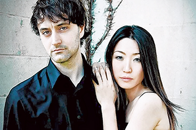 BravoPiano! debuts as part of International Piano Competition