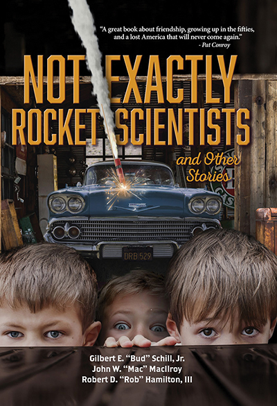 'Not Exactly Rocket Scientists' a fun read about life in the '50s