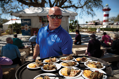 33rd Wine and Food Festival returns March 8-11