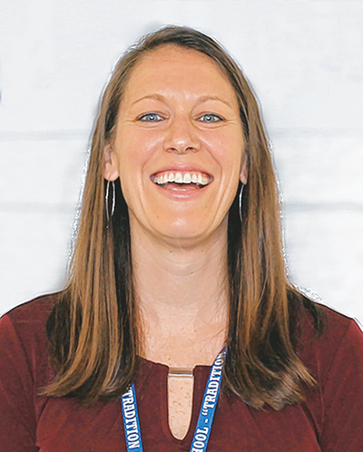Outstanding Bluffton educators named top counselors in district