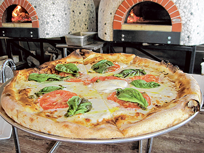 Pizza purists, get fired up for Bluffton's Local Pie