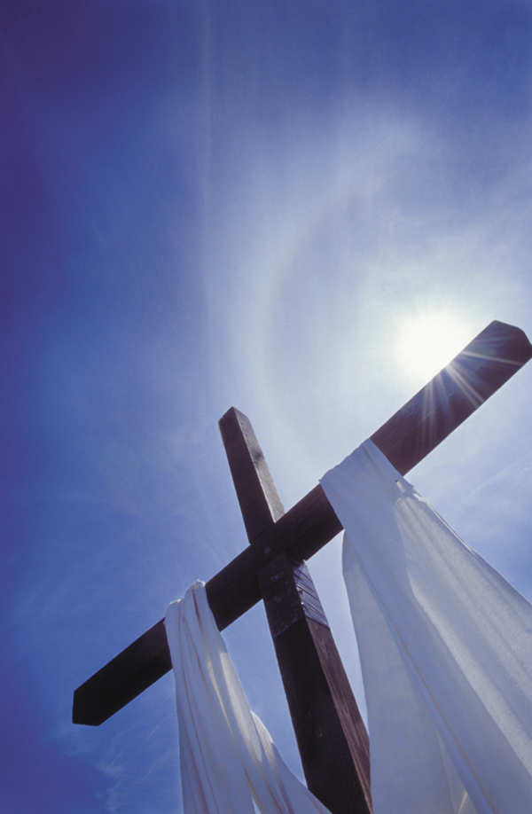 Lenten season encourages repentance, re-focus, return to God