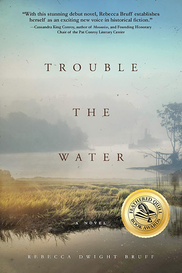 Tales of Beaufort's Robert Smalls come to life in novel