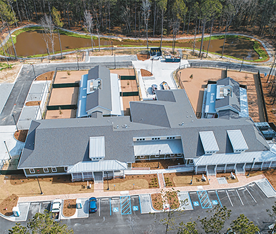 New animal care facility to open March 30 in Okatie