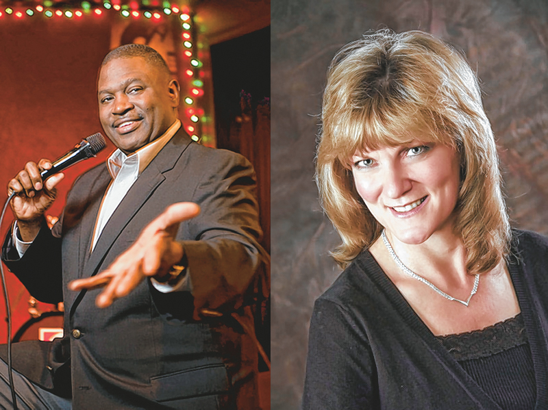 Odyssey Jazz & Swing Orchestra presents 'Songs of Our Lives'