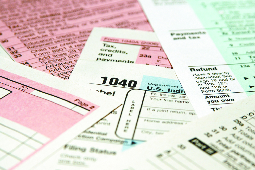 If You Filed An Extension For Tax Returns Get Busy Now The