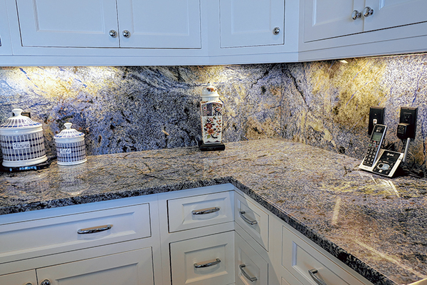 Kitchen Countertops Quartz Vs Granite quartz vs. granite countertops from a geologist's view - the