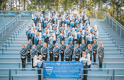 Band seeks to keep marching - to the tune of $90K