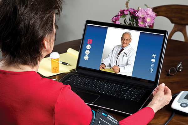 Telemedicine a wave of the  future: What you need to know