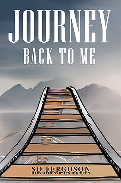 Story in 'Journey Back to Me' guides reader to true self