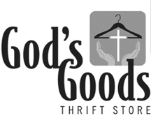 God's Goods: Volunteers have no doubt about who runs the store