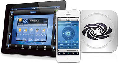 'Smart Home' automation, plain or fancy, always practical