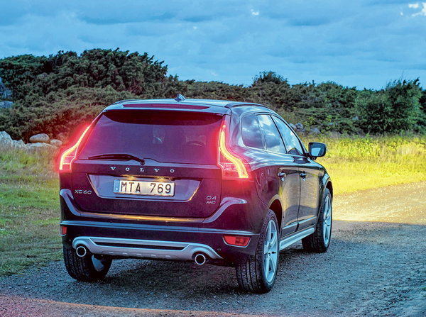 2015 Volvo XC60 might be your perfect automobile