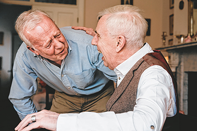 'Unretire' yourself to take  on rewarding role