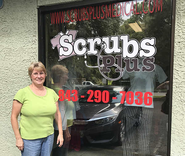 Family takes over and revives a local business