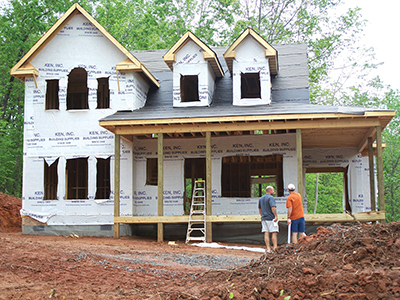 Opt for buyer representative in new construction purchase