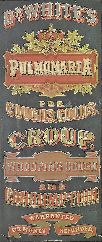 Vintage advertising: Low-cost, fun, compact collectibles