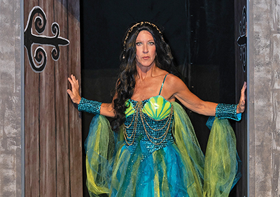 'Spamalot' starts Center for the Arts season with irreverence