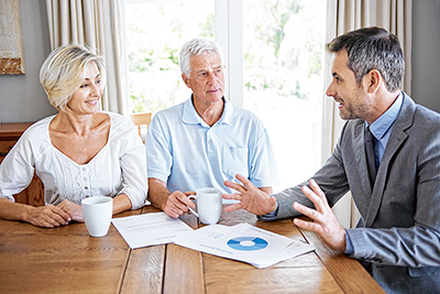 Go with your gut when creating a good estate plan