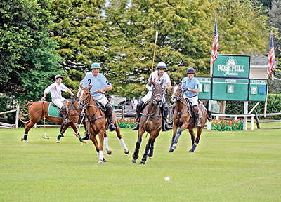 Polo for Charity marks 25 years
