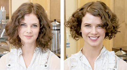 How to choose the right cut and style for your face shape