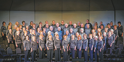 'Holiday Encores' celebrates the season with music