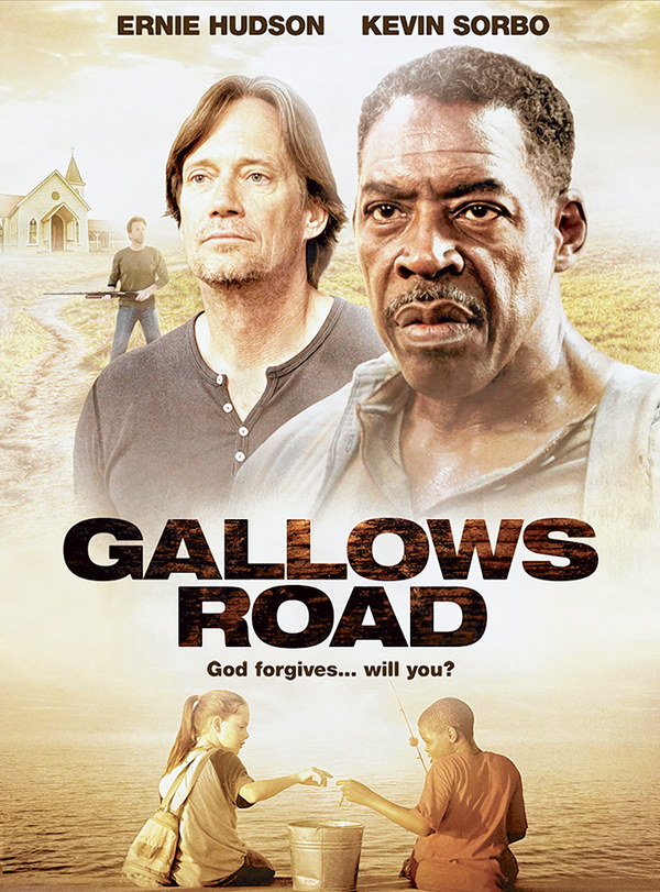 'Gallows Road' film has family roots in the Lowcountry